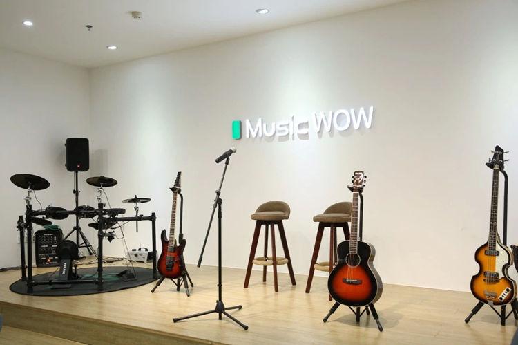 音乐窝广州旗舰店 | 30天,我是小小音乐家 | 暑期汇演回顾