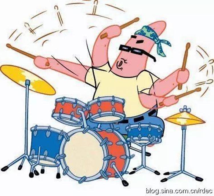 如何成为一名优秀的专业鼓手?【这九点要掌握】